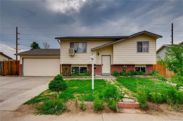 1205 Pacific Court, Fort Lupton, CO 80621 (#7586055) :: Stephanie Fryncko | Keller Williams Integrity