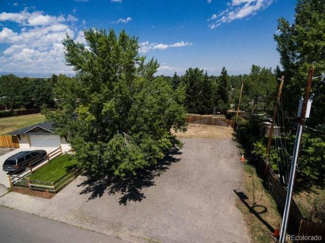 8209 W Mexico Avenue, Lakewood, CO 80232 (#7586777) :: The DeGrood Team