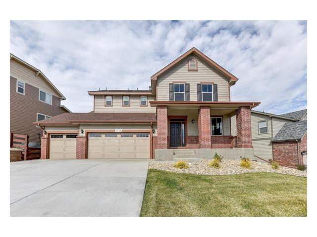 2260 Stonefish Drive, Windsor, CO 80550 (MLS #7589481) :: 8z Real Estate