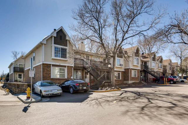 63 S Sable Boulevard E21, Aurora, CO 80012 (#7589641) :: Hometrackr Denver
