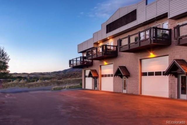 2608 Copper Ridge Cir #A2, Steamboat Springs, CO 80487 (#7592367) :: Sellstate Realty Pros