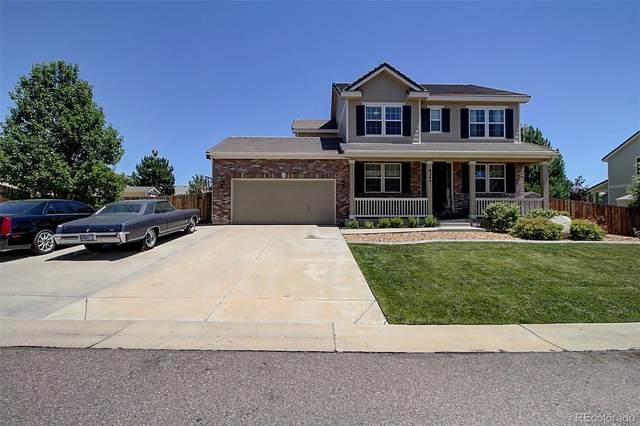 8344 S Estes Street, Littleton, CO 80128 (#7596296) :: Bring Home Denver with Keller Williams Downtown Realty LLC