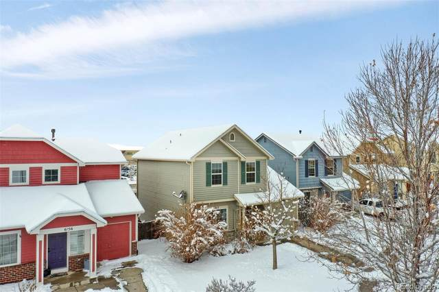 6162 Rockville Drive, Colorado Springs, CO 80923 (#7597464) :: The Harling Team @ HomeSmart