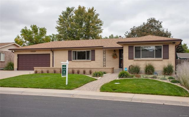 15024 Olmsted Drive, Denver, CO 80239 (#7600305) :: The DeGrood Team
