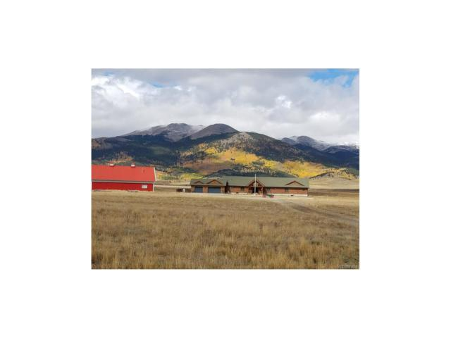 35733 Hwy 285, Jefferson, CO 80456 (MLS #7601267) :: 8z Real Estate