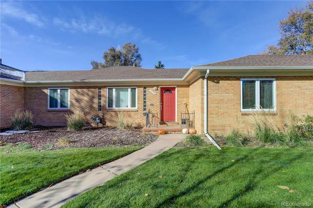 1223 Birch Street, Denver, CO 80220 (#7602080) :: Wisdom Real Estate
