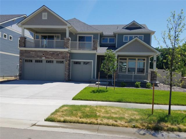 4952 Malaya Street, Denver, CO 80249 (#7602256) :: The Peak Properties Group