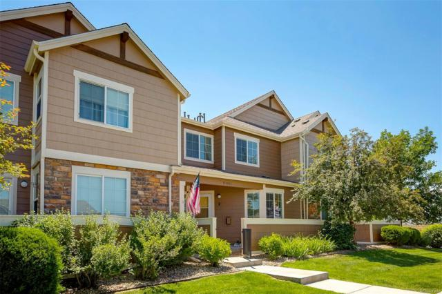 15800 E 121st Avenue C2, Brighton, CO 80603 (#7603039) :: Mile High Luxury Real Estate