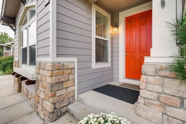 10783 Mountshire Circle, Highlands Ranch, CO 80126 (MLS #7606008) :: 8z Real Estate