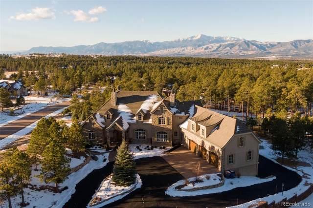 5265 Vessey Road, Colorado Springs, CO 80908 (#7607520) :: Arnie Stein Team | RE/MAX Masters Millennium