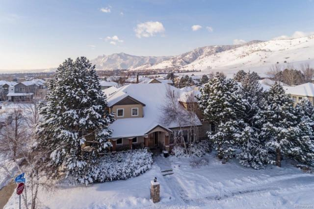 788 Zamia Court, Boulder, CO 80304 (MLS #7609004) :: Bliss Realty Group