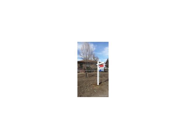 8491 Rosemary Street, Commerce City, CO 80022 (MLS #7612809) :: 8z Real Estate