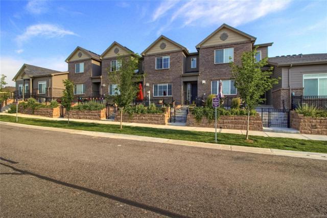 6637 S Patsburg Street, Aurora, CO 80016 (#7614355) :: Wisdom Real Estate