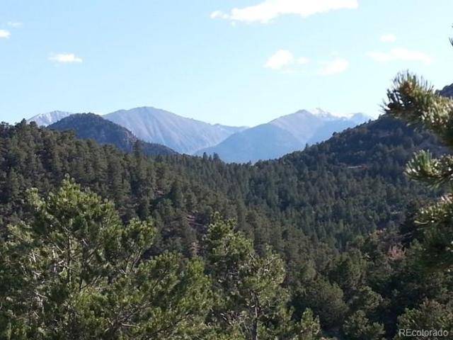 Lower Camp Road, Howard, CO 81233 (#7615382) :: Bring Home Denver