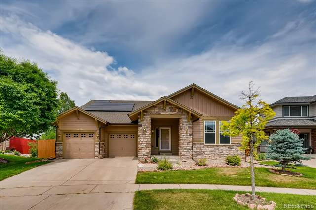 8542 Ward Court, Arvada, CO 80005 (#7615430) :: The DeGrood Team