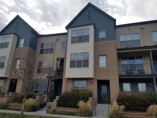453 S Quay Street, Lakewood, CO 80226 (#7615682) :: 5281 Exclusive Homes Realty