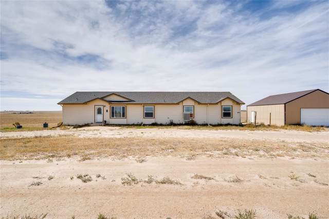 1890 Equestrian Point, Yoder, CO 80864 (#7617703) :: The DeGrood Team