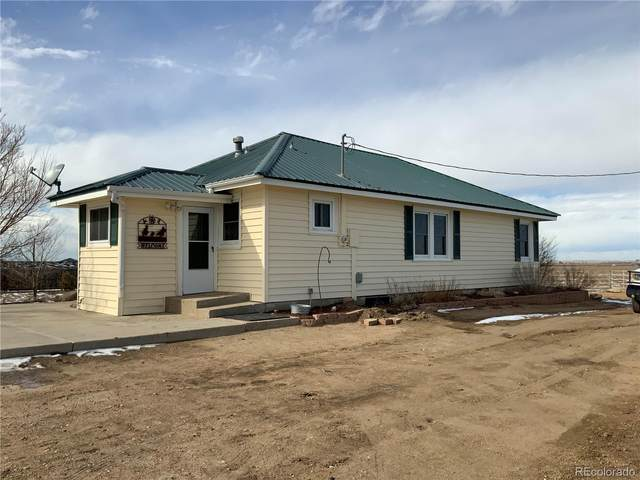 30770 County Road 50, Kersey, CO 80644 (MLS #7617944) :: 8z Real Estate