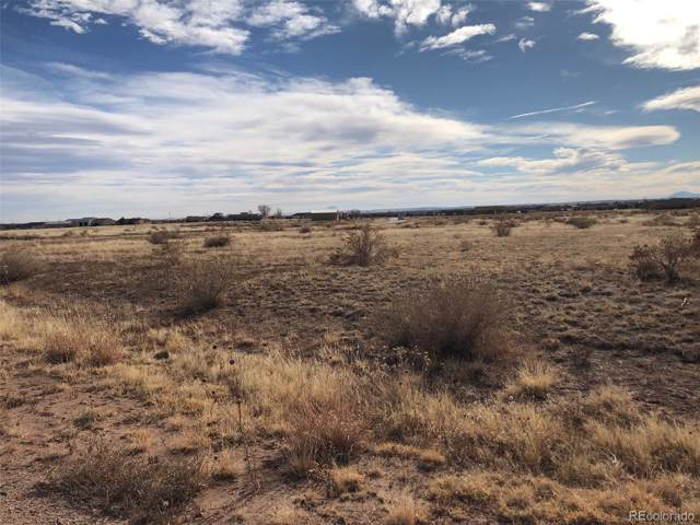 1192 E Marengo Drive, Pueblo West, CO 81007 (MLS #7618746) :: 8z Real Estate