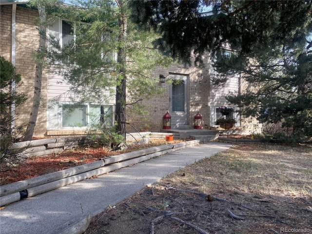 8285 N Dover Way, Arvada, CO 80005 (#7619844) :: The DeGrood Team