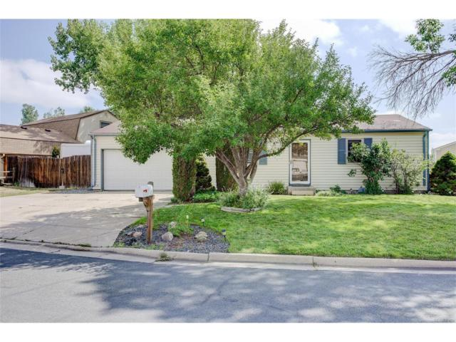9701 W 104th Drive, Westminster, CO 80021 (MLS #7619884) :: 8z Real Estate