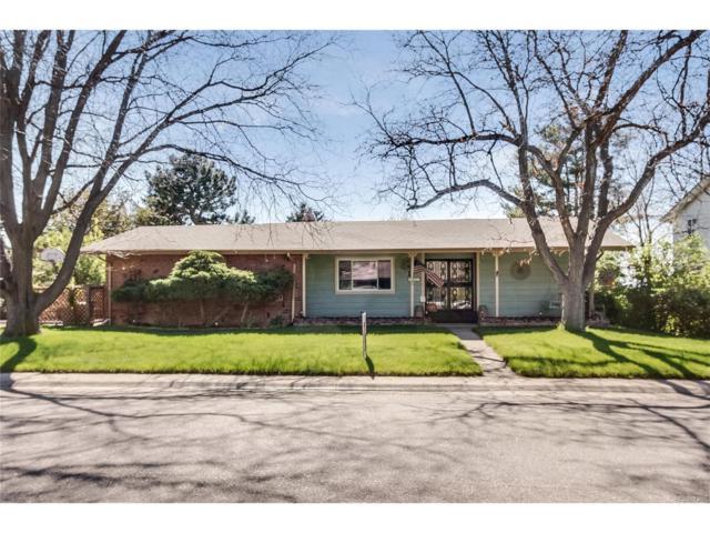 5877 S Sherman Way, Centennial, CO 80121 (MLS #7622151) :: 8z Real Estate