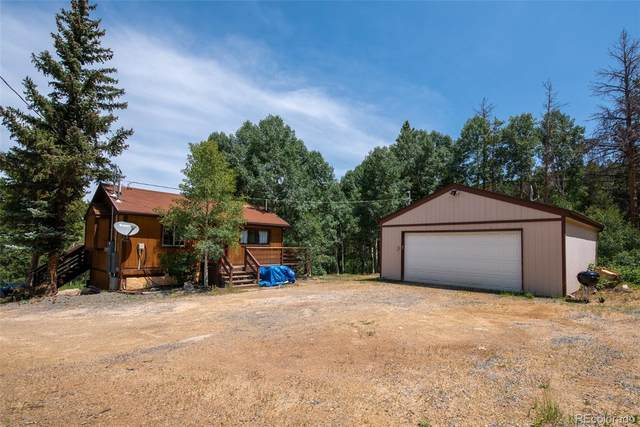 1408 Highway 72, Golden, CO 80403 (#7623505) :: Sultan Newman Group