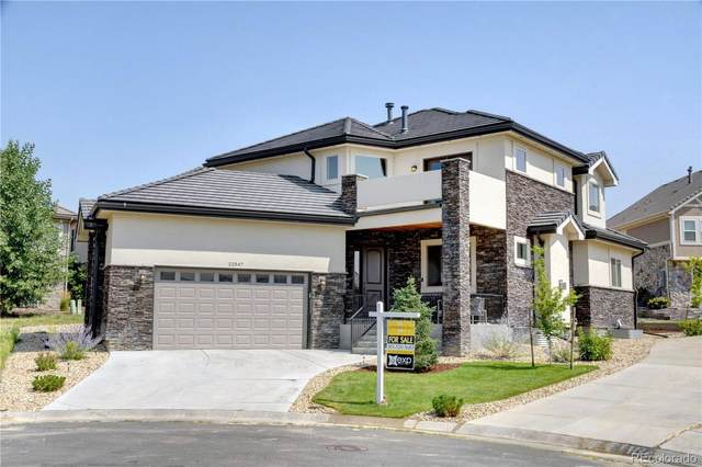 22547 E Hoover Place, Aurora, CO 80016 (#7624554) :: The Gilbert Group