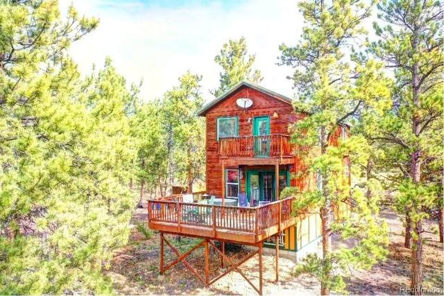 1435 Derbishire Road, Jefferson, CO 80456 (#7625215) :: Own-Sweethome Team