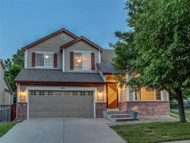 298 Paloma Avenue, Brighton, CO 80601 (#7626041) :: The DeGrood Team