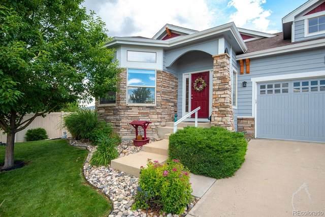 5288 Coral Burst Circle, Loveland, CO 80538 (MLS #7627682) :: 8z Real Estate