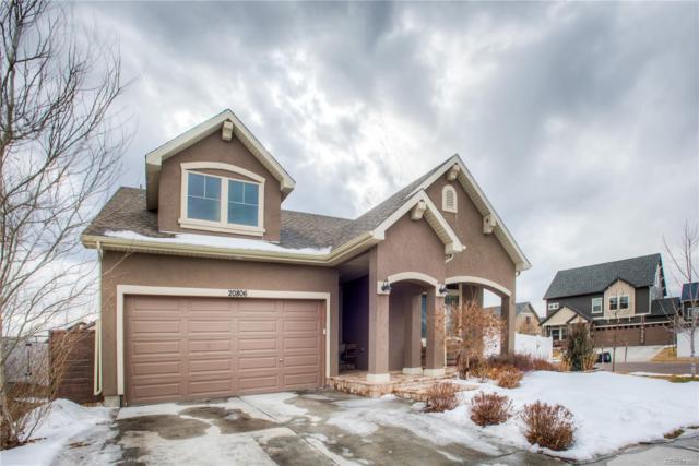 20806 E 54th Avenue, Denver, CO 80249 (#7629518) :: The HomeSmiths Team - Keller Williams