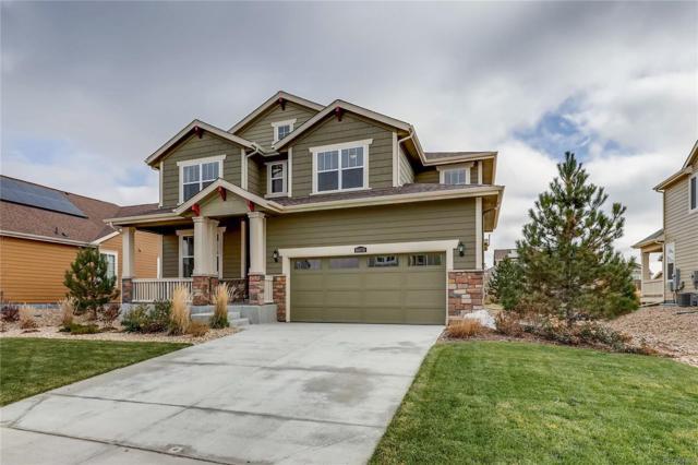 16074 Columbine Street, Thornton, CO 80602 (#7631183) :: House Hunters Colorado