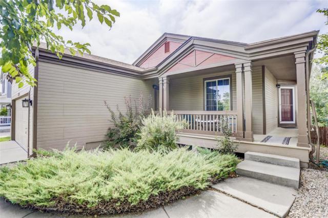 1562 Westin Drive, Erie, CO 80516 (#7632435) :: The Peak Properties Group