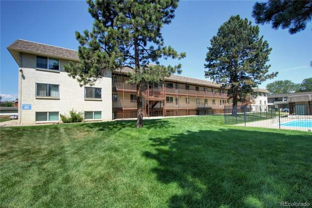 1723 Robb Street #41, Lakewood, CO 80215 (#7632567) :: THE SIMPLE LIFE, Brokered by eXp Realty