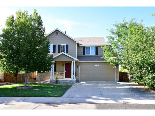 7982 Liley Avenue, Frederick, CO 80530 (MLS #7634572) :: 8z Real Estate