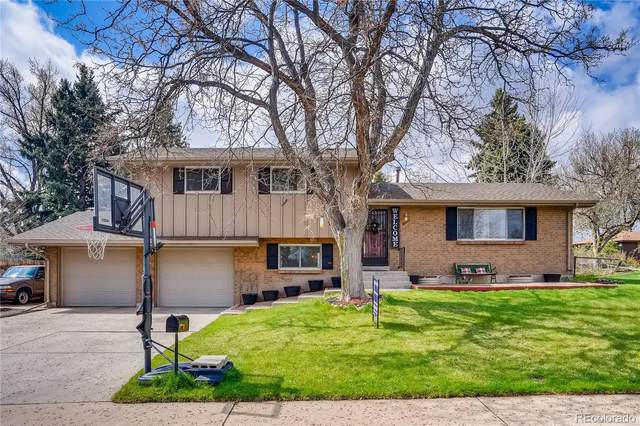 2193 S Estes Way, Lakewood, CO 80227 (#7634577) :: The Dixon Group
