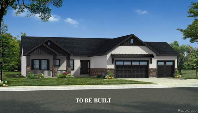 7550 Wilderness Drive, Colorado Springs, CO 80908 (#7636355) :: The DeGrood Team