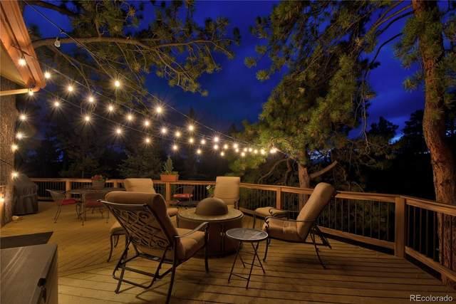 25180 Montane Drive W, Golden, CO 80401 (MLS #7637252) :: Keller Williams Realty
