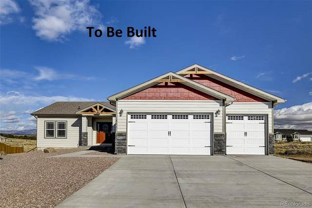 441 Gold Canon Road, Canon City, CO 81212 (MLS #7639487) :: 8z Real Estate