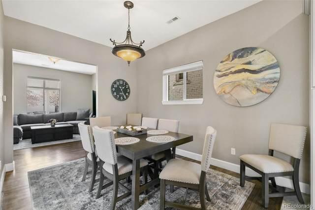 2816 N High Street, Denver, CO 80205 (MLS #7644495) :: 8z Real Estate