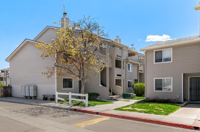 6009 Yarrow Street F, Arvada, CO 80004 (MLS #7645880) :: 8z Real Estate