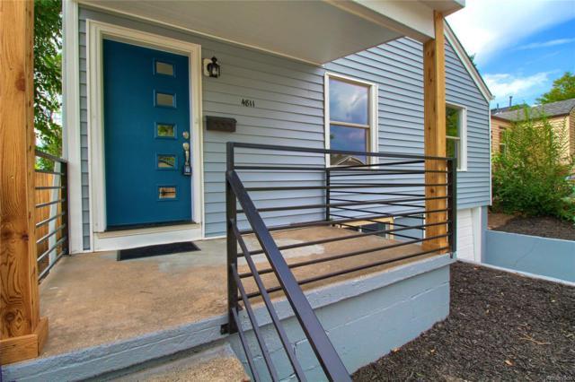 4811 Newton Street, Denver, CO 80221 (#7648512) :: The Griffith Home Team