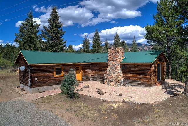33529 Warren Road, Pine, CO 80470 (#7649293) :: Real Estate Professionals