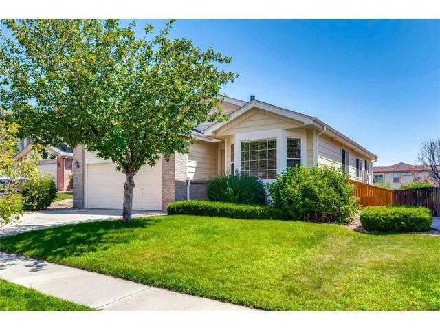 14370 Erin Court, Broomfield, CO 80023 (MLS #7649326) :: 8z Real Estate