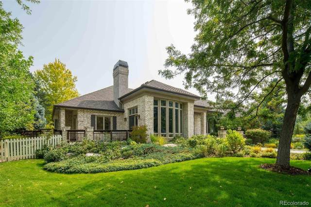 3101 E Orchard Road, Greenwood Village, CO 80121 (MLS #7652041) :: 8z Real Estate