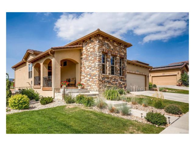 2375 S Juniper Circle, Lakewood, CO 80228 (#7654579) :: Colorado Team Real Estate