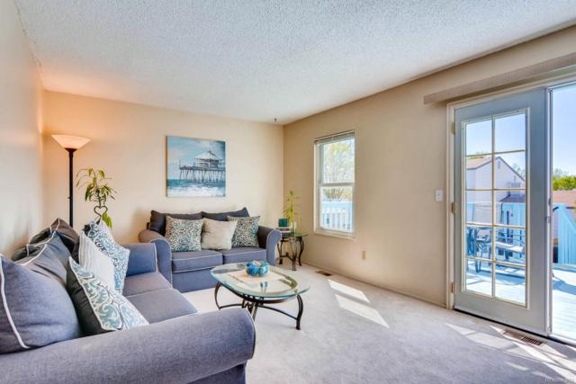 1661 Gibralter Street, Aurora, CO 80011 (#7654740) :: Wisdom Real Estate