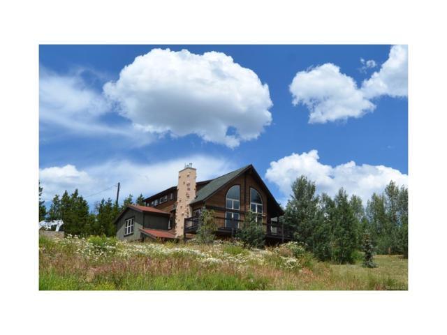 393 Ptarmigan Trail, Silverthorne, CO 80498 (MLS #7658578) :: 8z Real Estate