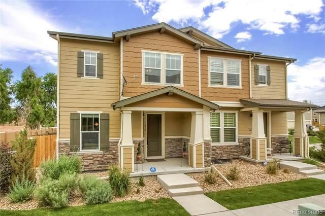 1230 S Dallas Court, Denver, CO 80247 (#7659842) :: Wisdom Real Estate
